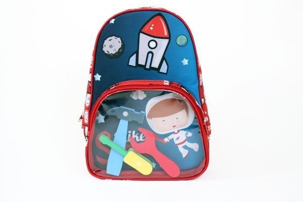 Mochila Astronauta