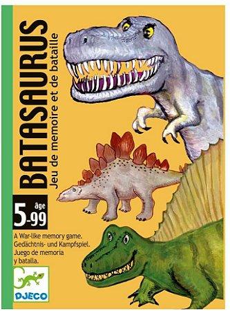 Jogo de Cartas - Batasaurus