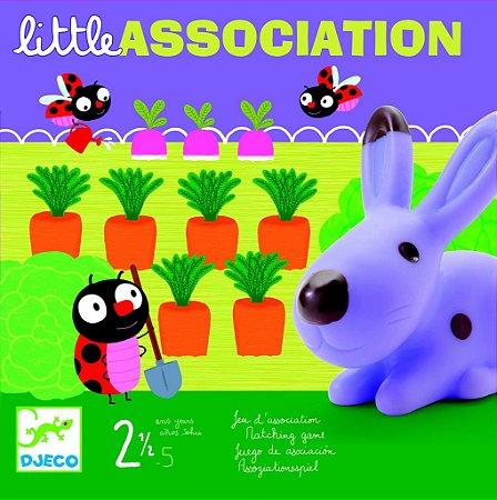 Jogo Little Association