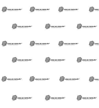 Papel De Seda Personalizado / 50x35 Cm (2800 Unidades)