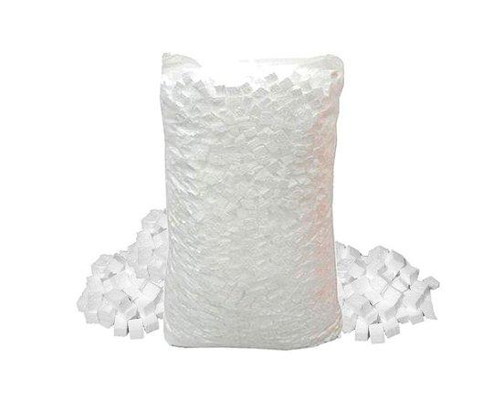 Isopor Em Cubo Para Proteção