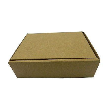 25 Caixas de Papelão A4 Sedex 35,5x28,5x11,5 cm