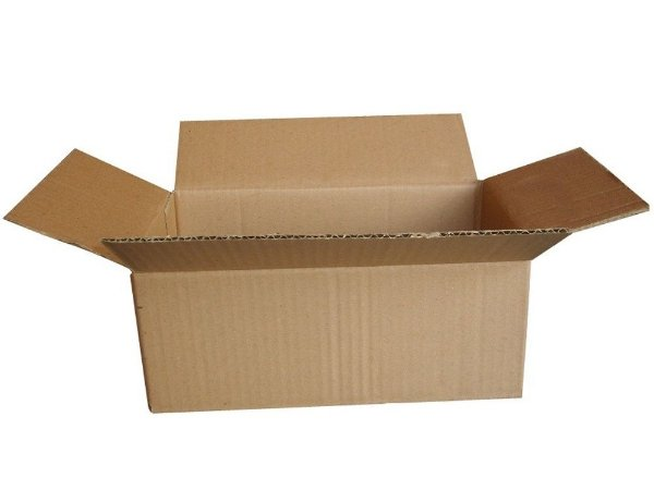 50 Caixas Papelão D º2 - C 17 X L 14 X A 5 cm