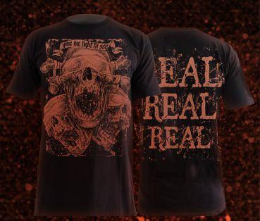 T-Shirt REAL