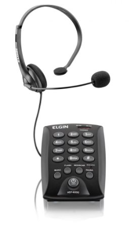 Headset HST-6000 Elgin