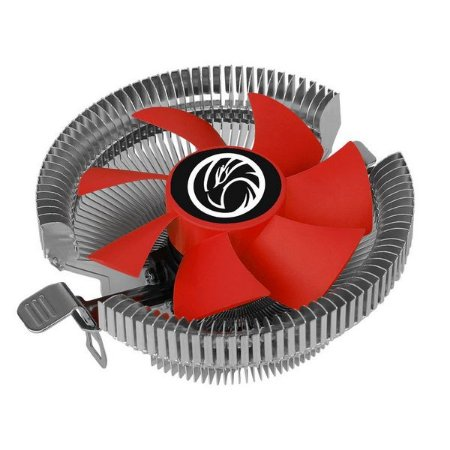 Cooler Brazil PC CPU INTEL1156/1155/1150/775 E AMD