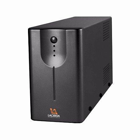 Nobreak Lacerda UPS New Orion Premium 600VA Bivolt