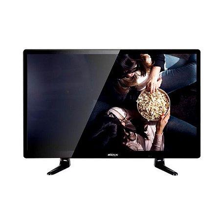 """Monitor TV LED 19"""" BPC-E190-T BrazilPC"""
