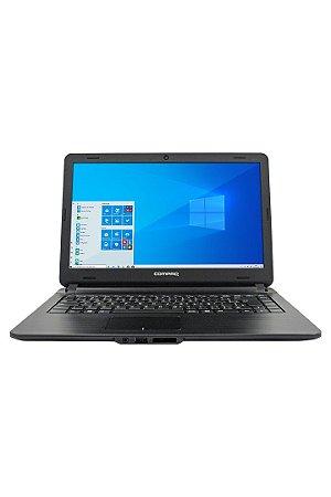 Notebook Compaq CQ-32 Intel Pentium N3700 4GB SSD 120GB