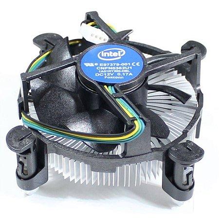 Cooler Intel Original 1155/1150/1151 OEM