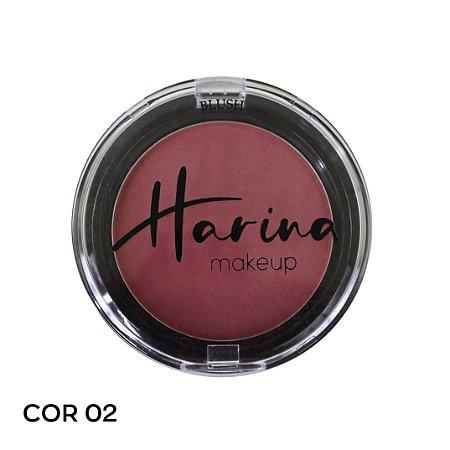 Blush Harina Compacto 5g Cor 2