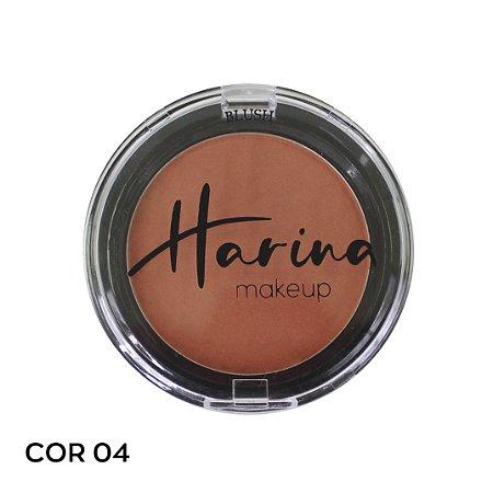 Blush Harina Compacto 5g Cor 4