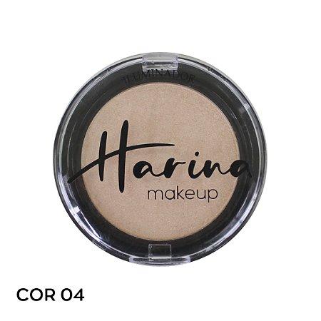 Iluminador Harina Compacto 5g Cor 4