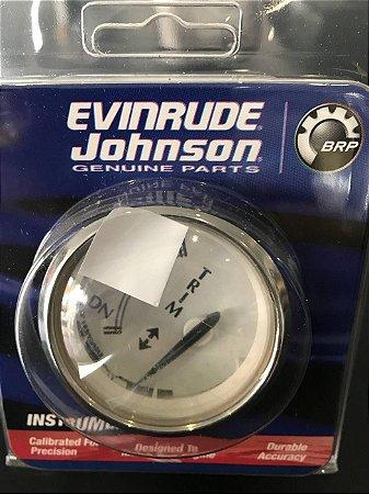 Relógio do Trim Evinrude Retro Series 0775798
