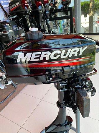 Motor de popa Mercury 3.3 HP 2021