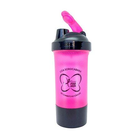 Squeeze Somos Pink do Bem 2019
