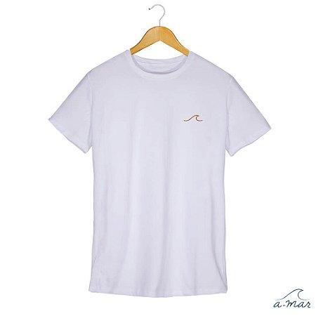 Camiseta LightHouse Branca