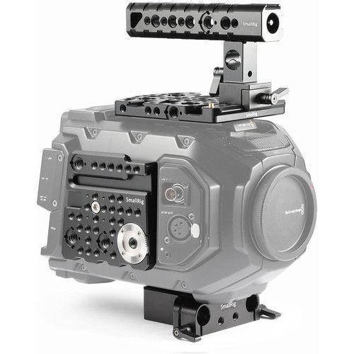 Kit de acessórios SmallRig para Blackmagic URSA Mini / Mini Pro / Mini Pro G2 1902