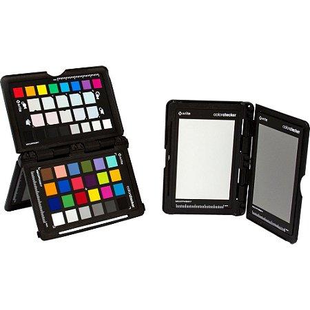Cartela Calibradora X-Rite Colorchecker Passaport Photo 2