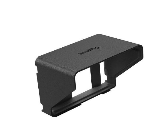 SmallRig Sunhood Protetor de Tela LCD Para-Sol P/ BMPCC 6K PRO 3273