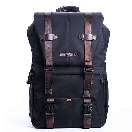 Mochila K&F Concept DSLR Camera Backpack 20L
