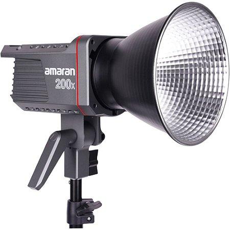 Aputure Amaran 200X Iluminação Bicolor Luz LED