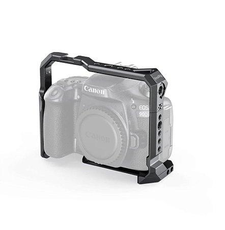 SmallRig Cage para Canon EOS 90D 80D 70D Câmera CCC2658