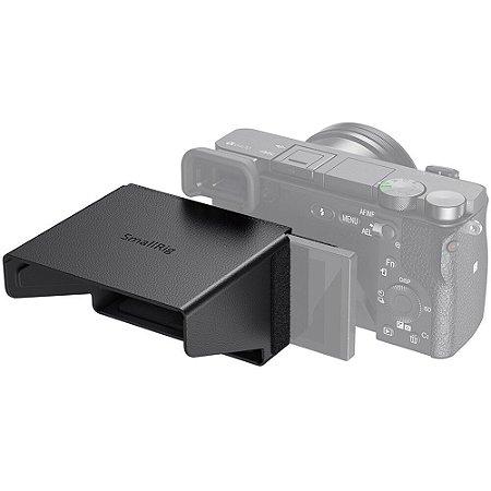 SmallRig Sunhood LCD para Sony A6000 series