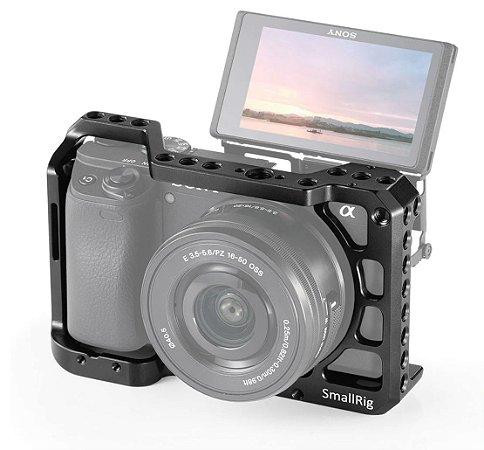 Cage Gaiola SmallRig para Sony A6100 / A6300 / A6400 / A6500 CCS2310