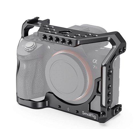 Cage Gaiola SmallRig para Sony A7RIII / A7M3 / A7III 2087