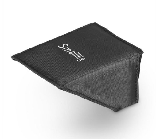 Sunhood Protetor de Tela LCD Para-Sol P/ Sony A7, A7R, A7iii, A9 2215
