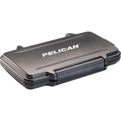 Case Cartão de Memória Pelican Prova D'Água SD