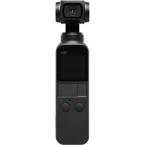 Câmera Gimbal DJI Osmo Pocket com câmera 4K