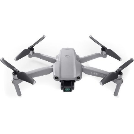 Drone DJI Mavic Air 2 Fly More Combo Anatel (BR)
