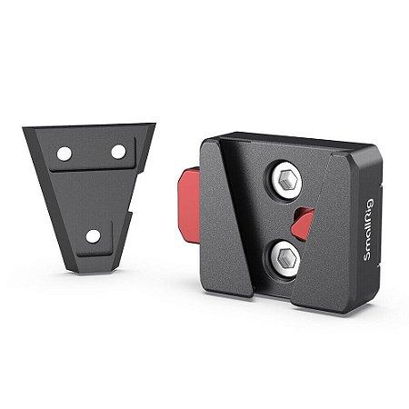 Kit de montagem SmallRig Mini V-Lock MD2801 (V-Mount)