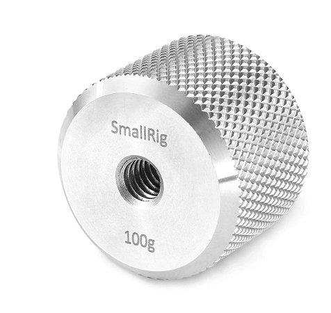 SmallRig Counterweight (100g) for DJI Ronin S and Zhiyun Gimbal Stabilizer 2284