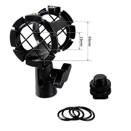 SmallRig Universal Microphone Shock Mount Adaptador 1859