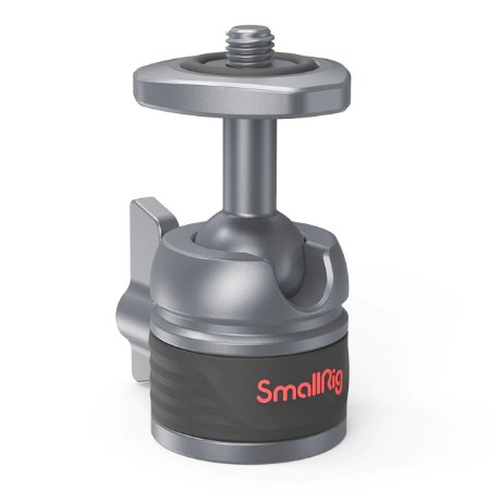 SmallRig Ball Head Mount Reforçada Heavy 2796