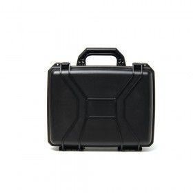 Case rígido Patola MP-0035 (Preto) c/ espuma