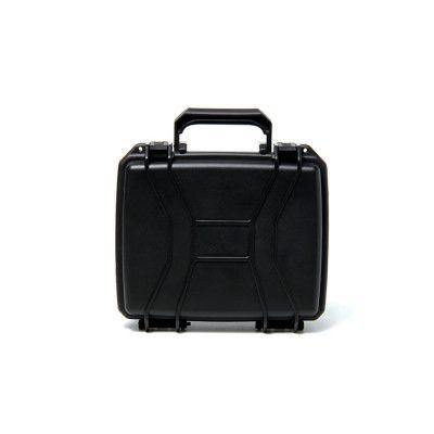 Case rígido Patola MP-0025 (Preto) c/ espuma