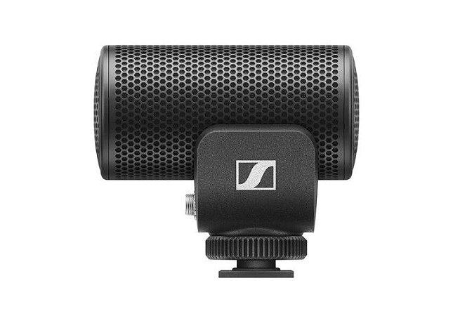 Sennheiser MKE 200 Microfone Direcional Ultracompact
