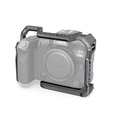 SmallRig Camera Cage P/ Canon EOS R5 e R6 2982