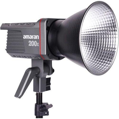 Aputure Amaran 200X Bicolor Iluminação Luz LED (DESCONTO PRÉ-VENDA)