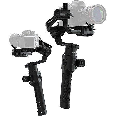 DJI Ronin-S Estabilizador Gimbal P/ Câmeras DSLR e Mirrorless