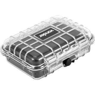 Mini Case Rígido Vonder anti-impacto emborrachado MIV 165 (P)