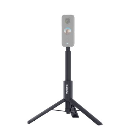 Insta360 Kit Pau de Selfie Invisível + Mini Tripé P/ Go2, One X2, One X e One R