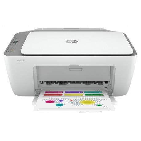 Multifuncional HP 2775 de Cartucho de tinta