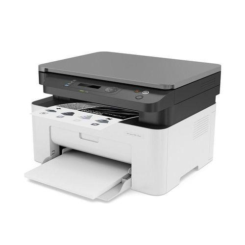 Impressora Hp Multifuncional Laser MFP 135W Monocromatica 110V