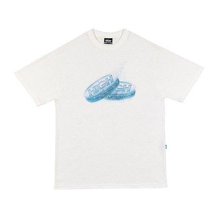 Camiseta High Pills Branca