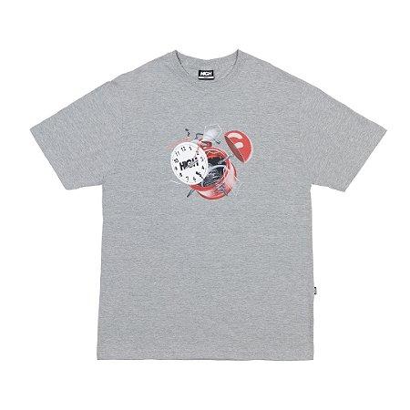 Camiseta High Clock Mescla